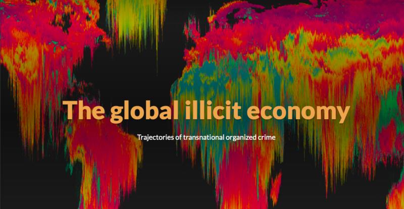 Globalna nelegalna ekonomija: Putanje transnacionalnog organizovanog kriminala