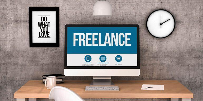 Freelance, Freeland, Freedom