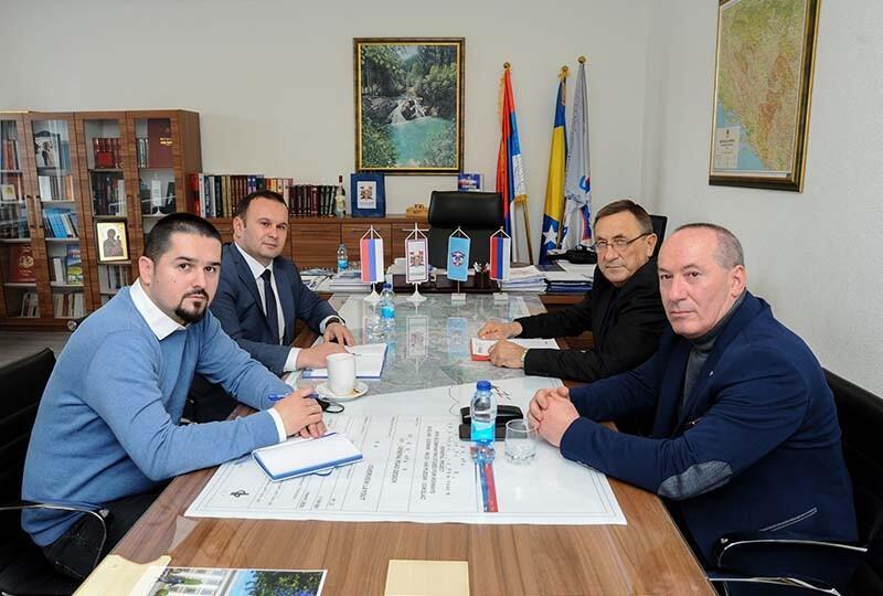 Ćosić i Bjelica: Rad za građane iznad svega