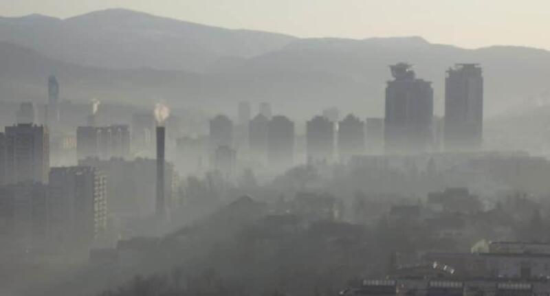 Građani bi zbog zagađenog vazduha mogli da tuže državu
