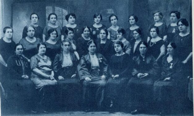 Angelina Jakšić-prva Hercegovka sa titulom doktora nauka
