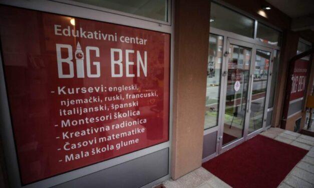 """BIG BEN: Učenici sve češće traže pomoć kod praćenja """"online"""" nastave"""