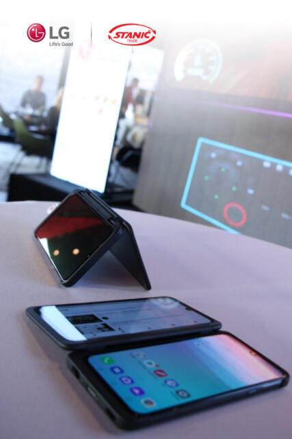 Korisnici LG mobitela u Bosni i Hercegovini će i dalje imati punu podršku
