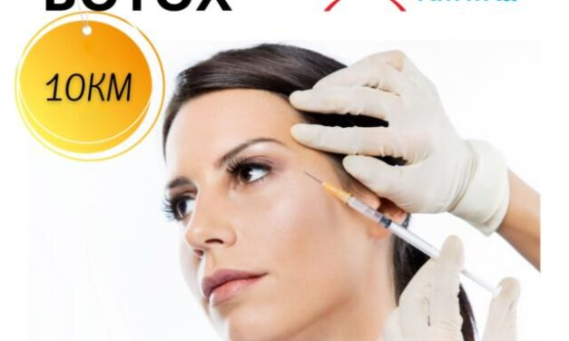 Tretman Botoxom