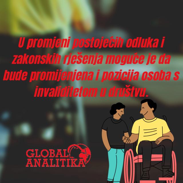 Borba na marginama: Inkluzija osoba s invaliditetom u Brezi imperativ