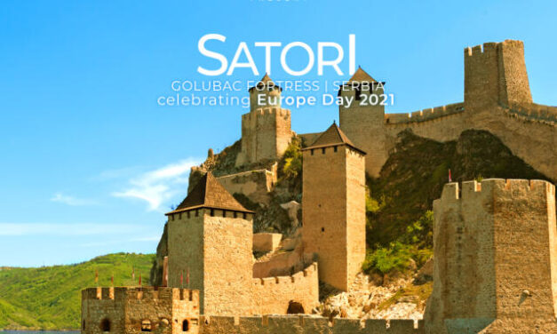 Delegacija EU u Srbiji i EXIT donose koncertni film Satorija sa Golubačke tvrđave premijerno na FEST, a odmah zatim i kroz globalni prijenos
