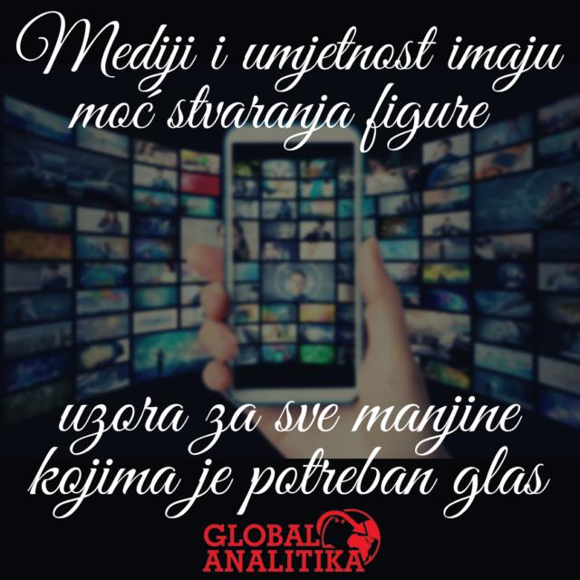 Invaliditet u mainstream kulturi: Ideološki uticaj medija na svijest o invaliditetu