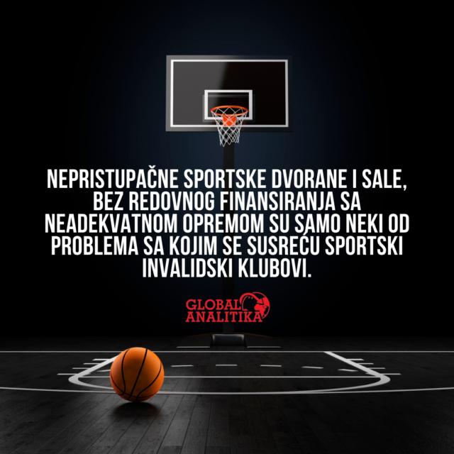 Inkluzija kroz sport – pomjeranje vlastitih granica kroz sportske aktivnosti