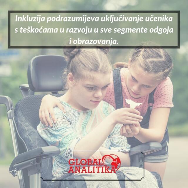 Tuzlanski uspjeh u borbi za bolje obrazovanje osoba s invaliditetom