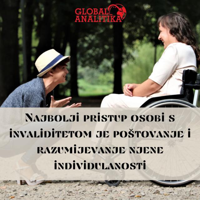 Međusistemskom podrškom do unapređenja ljudskih prava osoba s invaliditetom