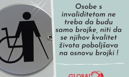 Da li je viteštvo u općini Bužim na djelu i kada su u pitanju osobe s invaliditetom?