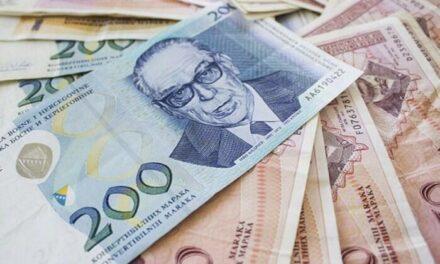 Novčanica na kojoj je Ivo Andrić jedinstvena po mnogo čemu