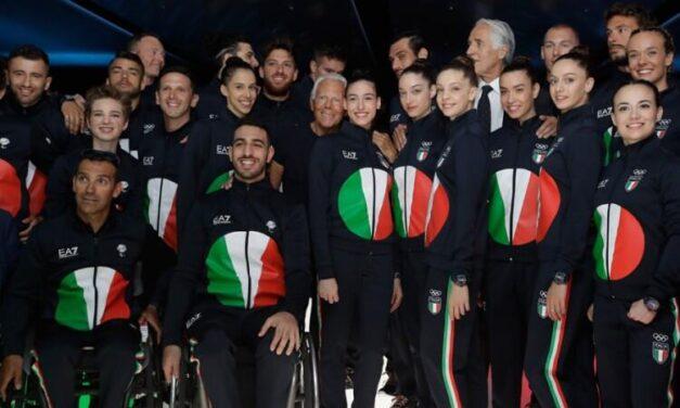 """Olimpijske igre kao poslastica za """"modnu policiju"""""""