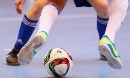 Turnir u malom fudbalu u Istočnom Starom Gradu 17. i 18. jula