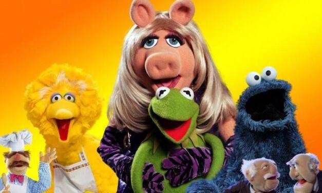 """""""Mapet šou"""": Lutke koje su promijenile televiziju"""