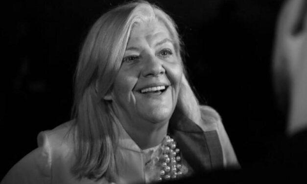 U 68. godini života u Beogradu je preminula Marina Tucaković