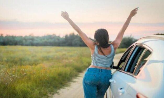 7 razloga zašto će vam putovanja pomoći da otkrijete bolju verziju sebe