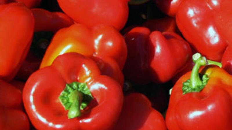 Za šta je dobra crvena paprika