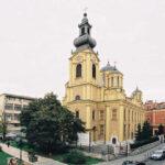 Saborni hram u Sarajevu proslavio krsnu slavu