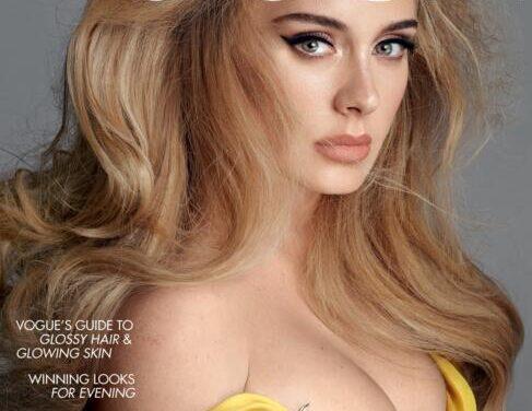 Adele o novom albumu, razvodu i svom tijelu. Evo zašto je volimo!