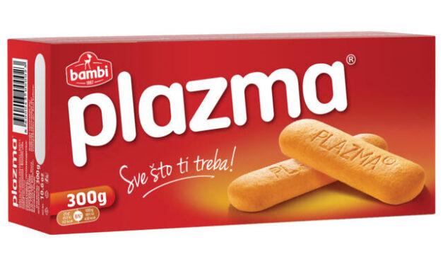 U Beogradu otkriven pogon za proizvodnju lažnog keksa Plazma