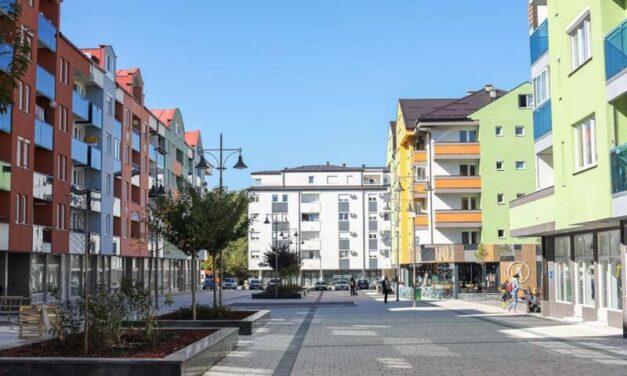 Javni poziv za sufinansiranje projekata zajednica etažnih vlasnika