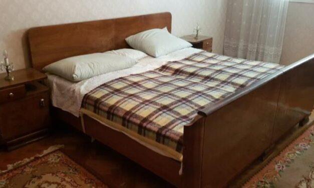 POTRAŽNJA Bracni krevet